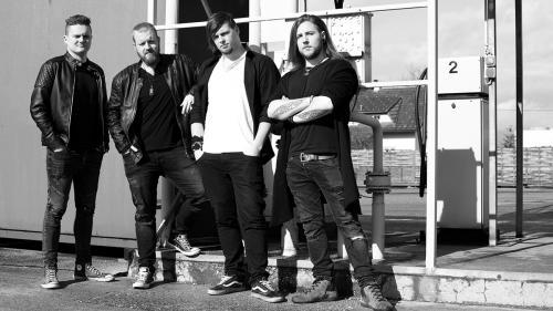 Band   April 2018